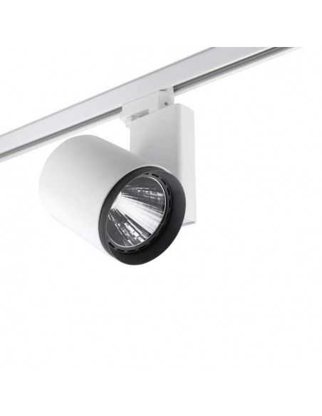 Applique murale NEU 05-5330-14-14 LEDS-C4 led 13w 2700k blanc