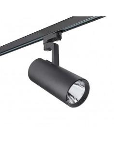 Lampadaire CITIZEN 83-3239-BB-M2 LEDS-C4 noir led 60w 3000k IP65 hauteur 300cm