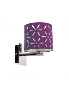 Lampe de table extérieur JEMBE 55-9796-M1-M1 LEDS-C4 1xE27 hauteur 37cm IP65 blanc