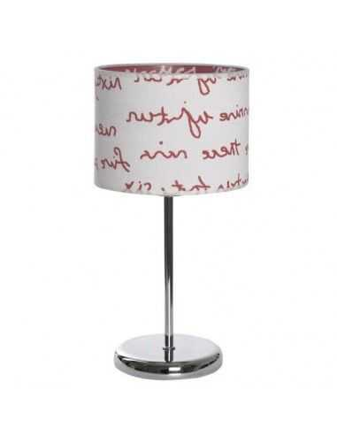 Lampes pour enfants Dots Rose 61002S DALBER