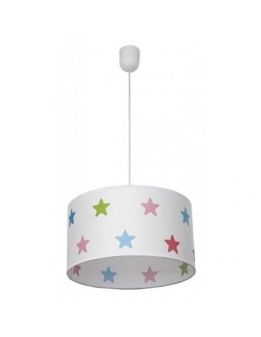 Lumière de nuit pour enfants Led Nature Luna 91194L DALBER
