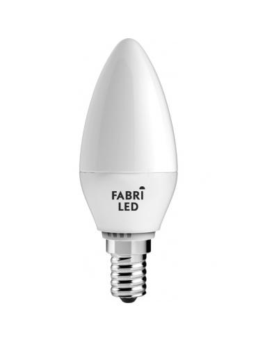 Ampoules Led Filament sphérique Mat E27 4w 400lm 3000k