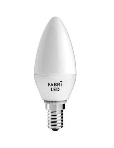 Ampoules Led Filament Ballon claire E27 8w 800lm 4000k