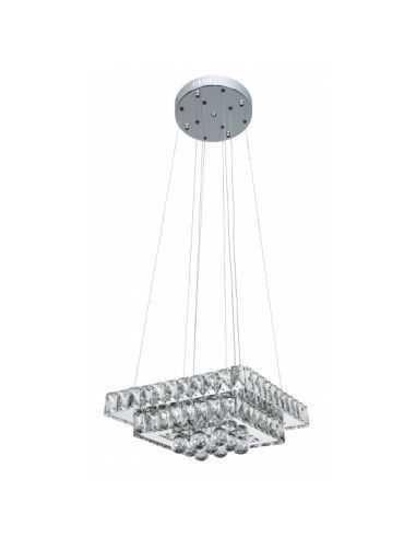 Ampoules Gx53 Eco 9w Luxdisk 4000k Blanche