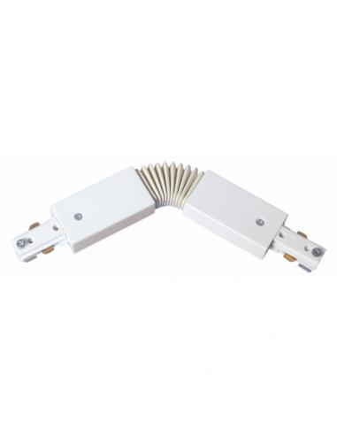 Lampes Detroit blanc-chromé 3xe27 diam 40cm