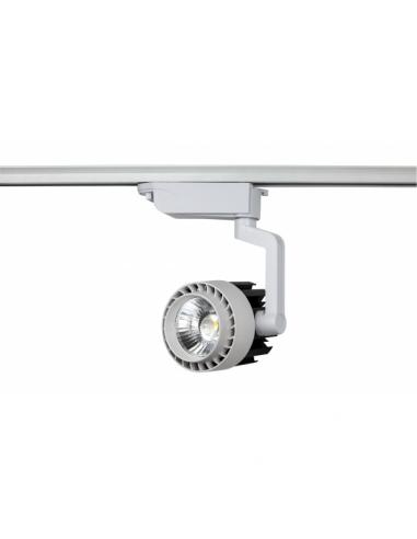 Lampes Milos noir-blanc 2xe27 diam 45 cm