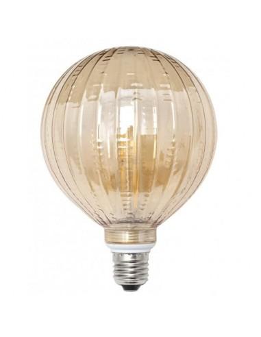 Lampes Dorsal 1xe27 bleu diam 35cm