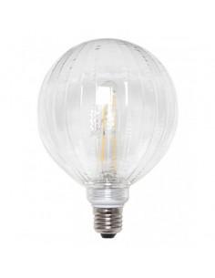 Lampes Dorsal 1xe27 rouge diam 35cm