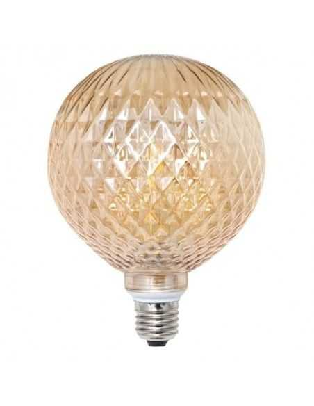 Lampes étoile beige 1xe27 diam 25cm