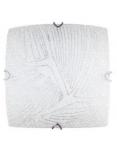 Lampes Firmamento 1xe27 beige diam 35cm
