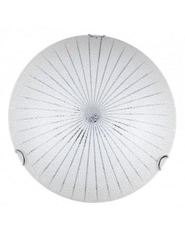 Lampes Grande Regalo Rose 1xe27 30x30x30cm