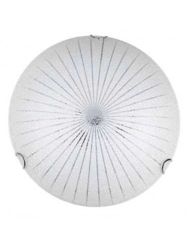 Lampes Granja couleurs 1xe27 diam 35cm