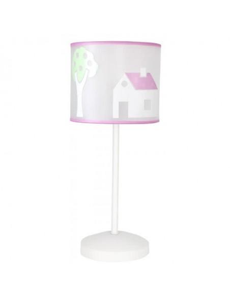 Lampes pour enfants Astros vert 1xe27 diam 35 cm