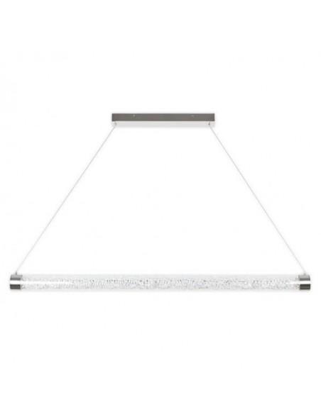 Lampes Timor Marron 2xe27 diam 40 cm