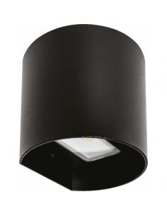 Lampe Maria Teresa Moscu or 6xe14 48x55cm