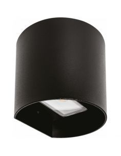 Lampe Maria Teresa Moscu or 8xe14 48x55cm