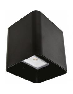Lampe Maria Teresa Salzburgo cuir 35xe14 120x95cm