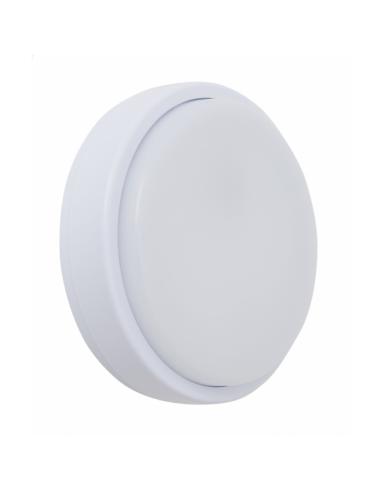 Lampes Ibiza 3xe27 blanc-aubergine diam 110cm