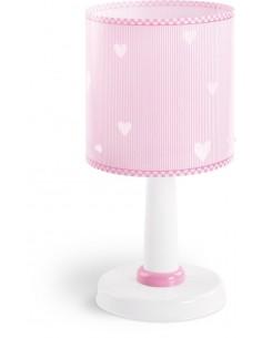 Coquille Lampe de table chromé 1xe14 31x12cm