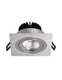 Lampe de bureau Antigona articulaire 1xe27 blanc 56x12 cm