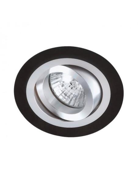 Lampe Alabama beige-cuir 3xe14 40x45cm
