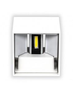 Reglètte Led avec interrupteur Axinite 5w 6400k 450Lm 30x2cm