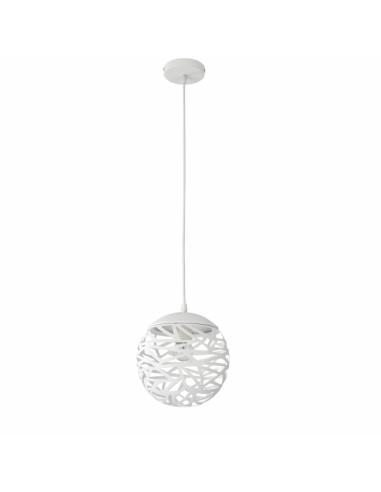 Lampe design FARO PAPILLON 29295 noir 2xE27 abat-jour réglable