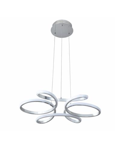Ampoule R7S LED 17601 FARO jp78mm 4,5w 4000k