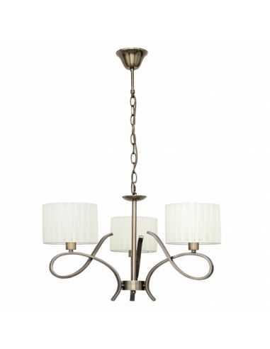 acheter ventilateur de plafond moderne icaria 33701 faro. Black Bedroom Furniture Sets. Home Design Ideas