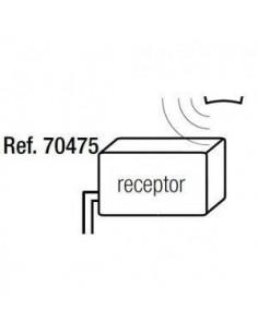 Sensor receptor FARO SENSOR LED 70475 ir rgb, Tiras de leds y accesorios exterior