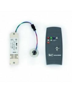 Control remoto FARO CONTROL RGB 70474 emisor ir rgb por infrarrojos, Tiras de leds y accesorios exterior