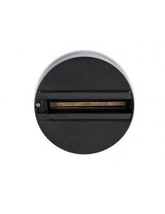 Base superficie 01991302 FARO proyector negra, Carriles y accesorios proyectores