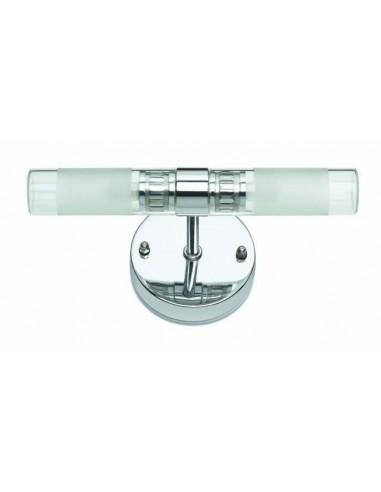 Aplique moderno FARO RELAX 63043 relax 2l g9 - Apliques modernos, Lámparas para baños