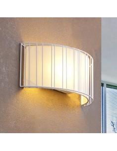 Aplique moderno FARO LINDA 29306 linda 2l e27 blanco - Apliques, Lámparas modernas