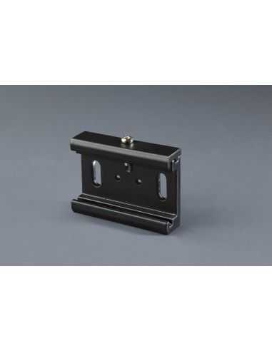 Soporte kit techo 01991202 FARO negro superficie para track, Carriles y accesorios proyectores