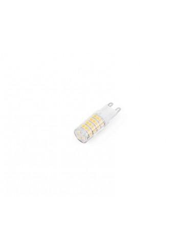 Bombilla G9 LED 17443 FARO 3,5w 2700k 350lm, Especiales led (G9 GU10 R7S)