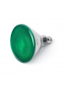 Bombilla led FARO E27 PAR38 17399 10w verde 4000k 850 Lm, Especiales led (G9 GU10 R7S)