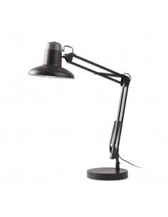 Flexo SNAP 57401 Faro gris oscuro 1xe27 max 15w, Lámparas modernas