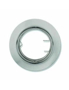 Empotrable downlight FARO 43059 movil gris aluminio 1l mr16 - Focos de empotrar, Lámparas modernas