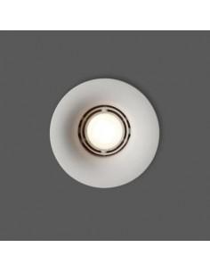 Foco empotrable FARO NEU 63286 neu blanco gx5,3 - Focos de empotrar y downlight, Lámparas modernas