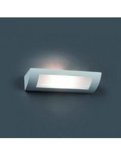 Aplique moderno FARO CHERAS 63175 cheras-4 blanco 1l r7s jp78 - Apliques modernos, Lámparas modernas
