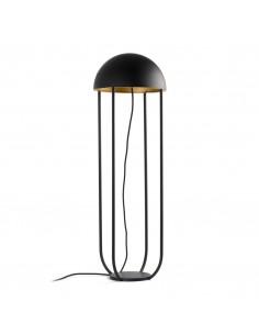 Lámparas de pie 24521 JELLYFISH FARO negro / oro 6w 3000k, Lámparas modernas