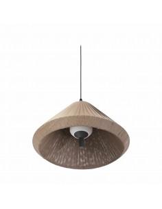 Lámpara colgante exterior Hue Out 71579C-06 Faro t70 café tapa cono, Colgantes exterior