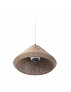 Lámpara colgante exterior Hue Out 71579H-06 Faro t70 café tapa agujero, Colgantes exterior