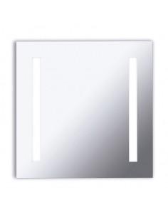 Miroir de bain avec lumière...