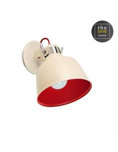 Lampe-applique VINTAGE...