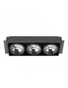 Applique de miroir TOILET 05-2326-21-M1 LEDS-C4 1xG5 39w chromé long 88cm