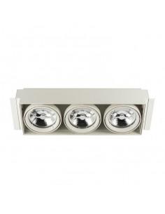 Applique pour miroir TOILET Q 05-2327-21-M1 LEDS-C4 1xG5 chromé long 58cm