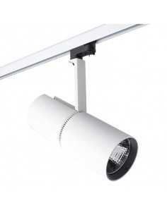 Applique pour miroir TOILET 05-4376-21-M1 LEDS-C4 1xG5 chromé long 32cm