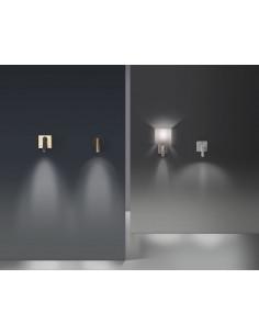 Applique de miroir TOILET Q 05-4378-21-M1 LEDS-C4 1xT5 chromé long 88cm